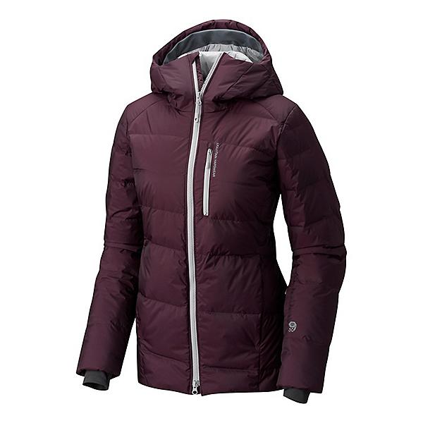 Mountain Hardwear Snowbasin Down Jacket Women's, , 600