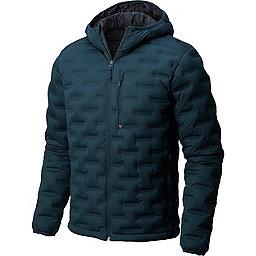 c77b221910d Mountain Hardwear StretchDown DS Hooded Jacket