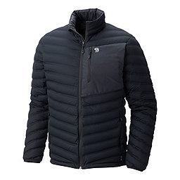 Mountain Hardwear StretchDown Jacket, Black, 256
