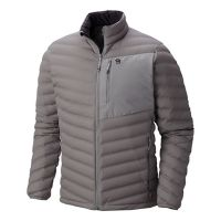 Deals on Mountain Hardwear StretchDown Jacket
