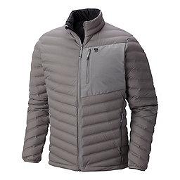 Mountain Hardwear StretchDown Jacket, Manta Grey, 256
