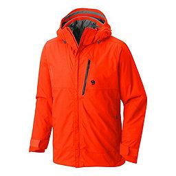 Mountain Hardwear Superbird Jacket, State Orange, 256