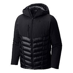 Mountain Hardwear Supercharger Insulated Jacket, Black, 256