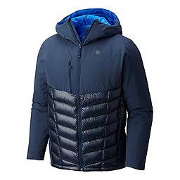 Mountain Hardwear Supercharger Insulated Jacket, Zinc, 256