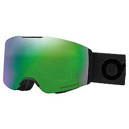 Oakley Fall Line Goggle, Prizm Snow Jade Iridium, 256