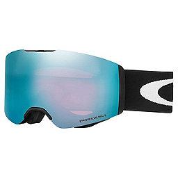 Oakley Fall Line Goggle, Prizm Sapphire, 256