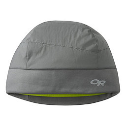 Outdoor Research Ascendant Beanie, Pewter-Lemongrass, 256