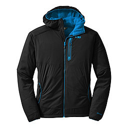 Outdoor Research Ascendant Hoody, Black-Tahoe, 256