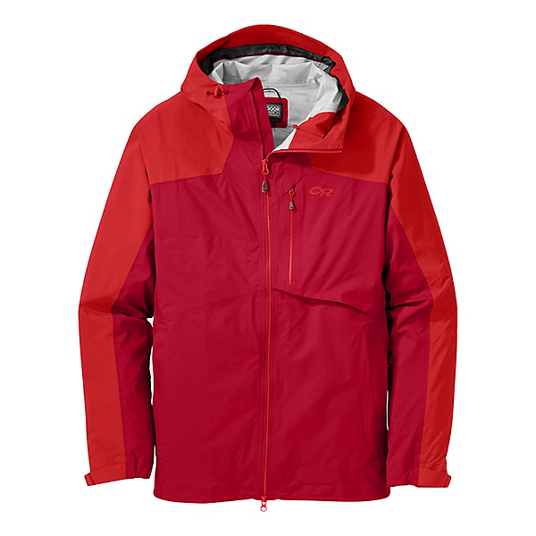 Outdoor Research Bolin Jacket, , 600