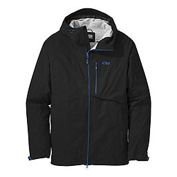 Outdoor Research Bolin Jacket, Black, 256