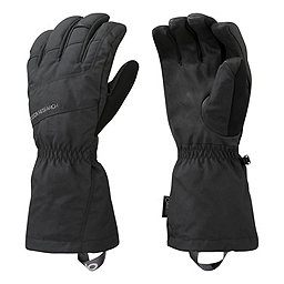 Outdoor Research Couloir Gloves, Black, 256