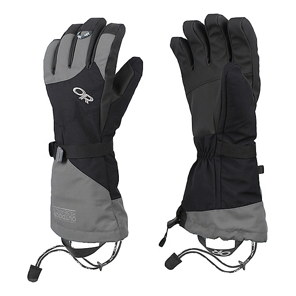 Outdoor Research Meteor Gloves, , 600