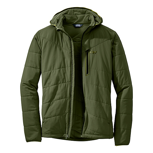 Outdoor Research Winter Ferrosi Hoody, Kale, 600