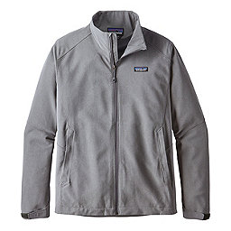 Patagonia Adze Jacket, Forge Grey, 256