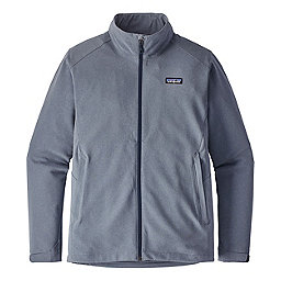 Patagonia Adze Jacket, Navy Blue, 256