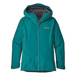 Patagonia Descensionist Jacket Women's, Elwha Blue, 256