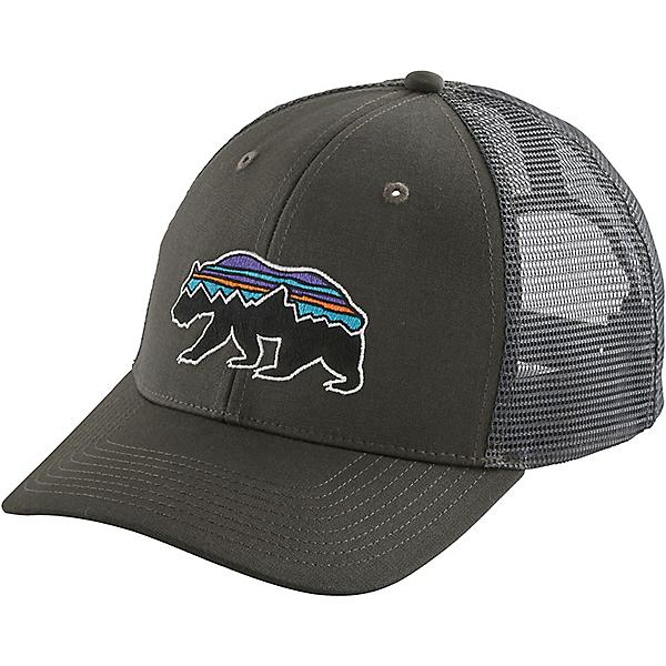 b5a93a4b71c Patagonia Fitz Roy Bear Trucker Hat