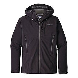 Patagonia Galvanized Jacket, Black, 256