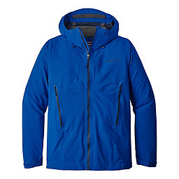 Patagonia Galvanized Jacket, Viking Blue, 256