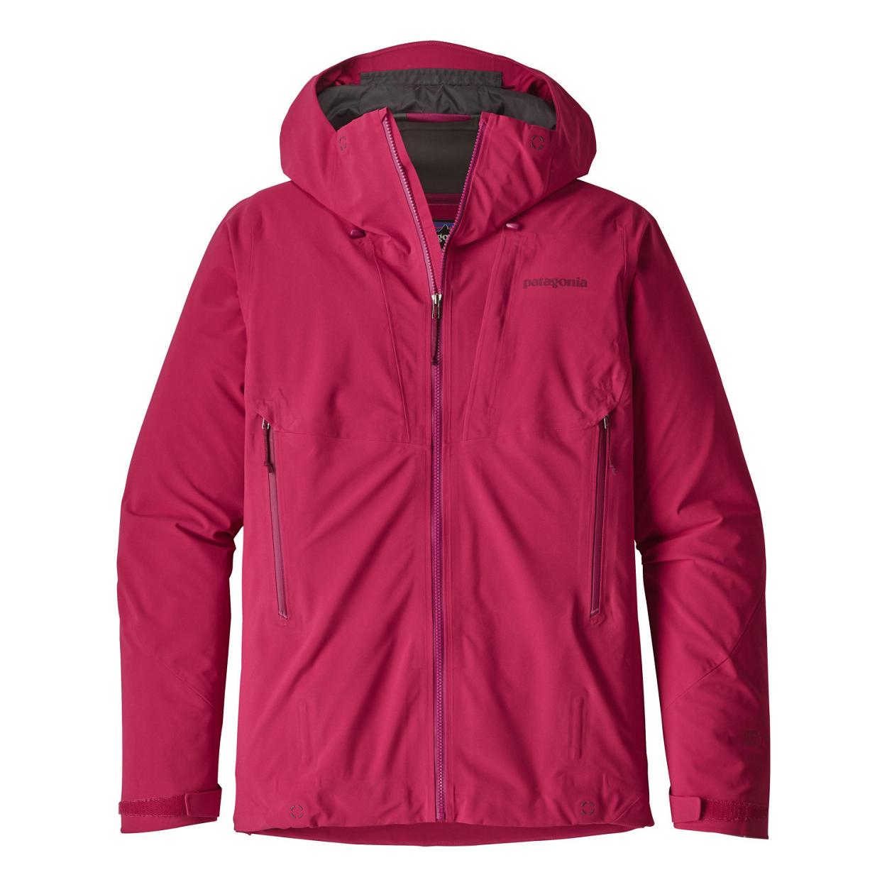 Galvanized Jacket Wms