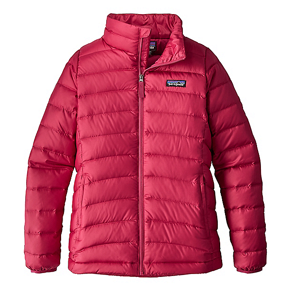 Patagonia Girls Down Sweater, , 600