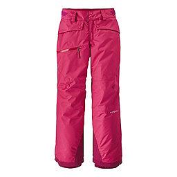 Patagonia Girls Snowbelle Pants, Craft Pink, 256
