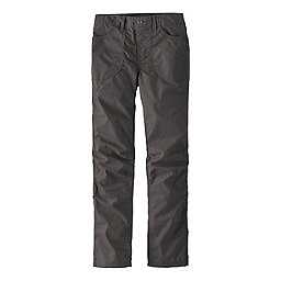 Patagonia Granite Park Pants Women's, Forge Grey, 256