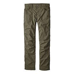 Patagonia Granite Park Pants Women's, Industrial Green, 256