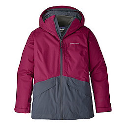 Patagonia Insulated Snowbelle Jacket Women's, Magenta, 256