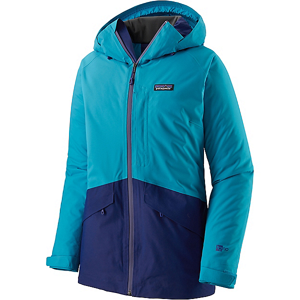 Patagonia Insulated Snowbelle Jacket Women's, , 600