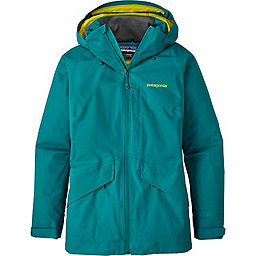 Patagonia Insulated Snowbelle Jacket Women's, Strait Blue, 256