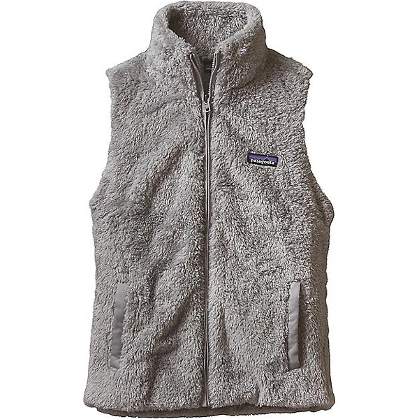 Patagonia Los Gatos Vest Women's - LG/Drifter Grey, Drifter Grey, 600