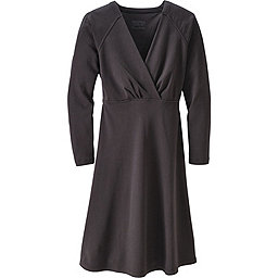 Patagonia Metairie Dress Women's, Ink Black, 256