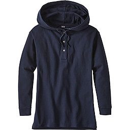 Patagonia Misty Meadow Tunic Women's, Whole Knit Navy Blue, 256