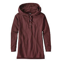 Patagonia Misty Meadow Tunic Women's, Whole Knit Dark Ruby, 256