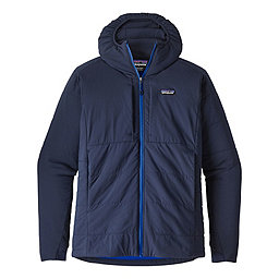 Patagonia Nano Air Hoody, Navy Blue, 256