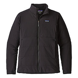 Patagonia Nano Air Jacket, Black, 256