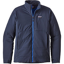 Patagonia Nano Air Jacket, Navy Blue, 256