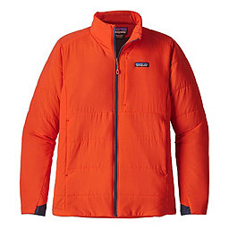 Patagonia Nano Air Jacket, Paintbrush Red, 256
