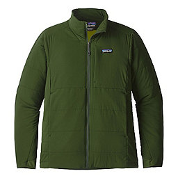Patagonia Nano Air Jacket, Glades Green, 256