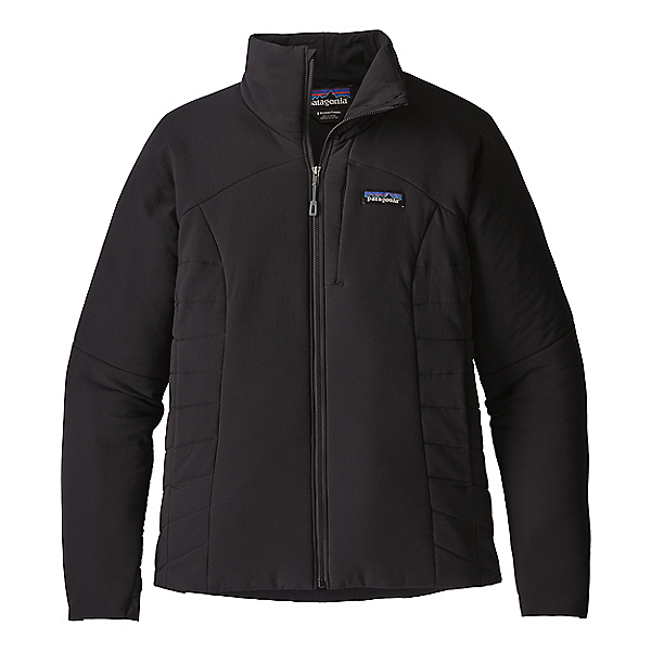 Patagonia Nano Air Jacket Women's - MD/Black, Black, 600