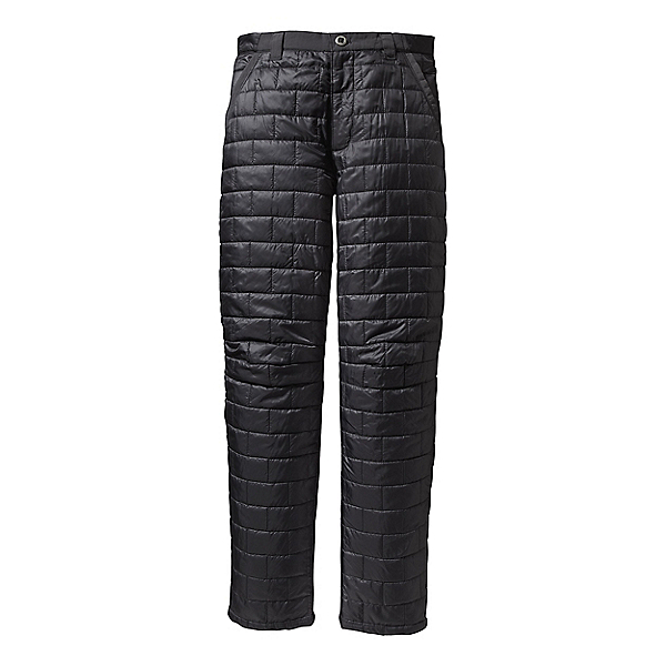 Patagonia Nano Puff Pants - XL/Forge Grey, Forge Grey, 600