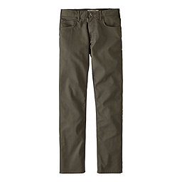 Patagonia Performance Twill Jeans Reg, Industrial Green, 256