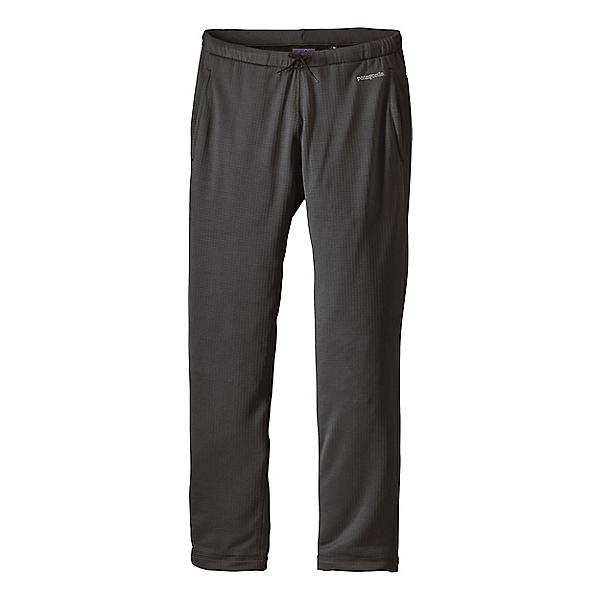 Patagonia R1 Pants - LG/Forge Grey, Forge Grey, 600