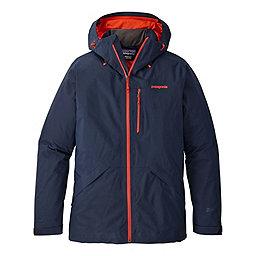 Patagonia Snowshot Jacket, Navy Blue, 256