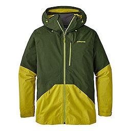 Patagonia Snowshot Jacket, Glades Green, 256