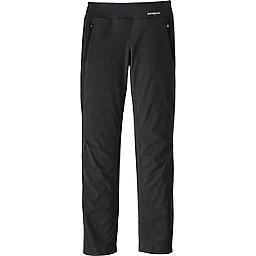 Patagonia Wind Shield Pants, Black, 256