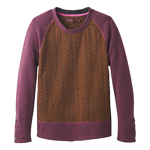 prAna Aya Sweater Women's, , 600