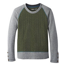 prAna Aya Sweater Women's, Cargo Green, 256