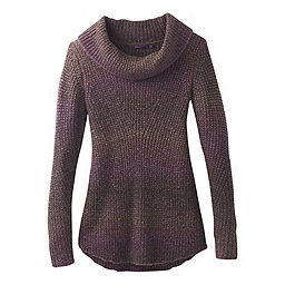 prAna Hunter Tunic Women's, Dark Plum, 256
